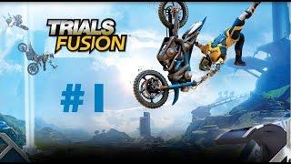 Trials Fusion - Miszcz Kondiash (#1)