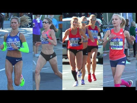 Streaming: New York Marathon 2017