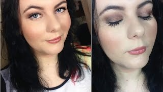 GRWM | Everyday Work Makeup & Thank You!