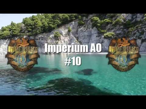 IAO #10 : ¡Por fin legión!