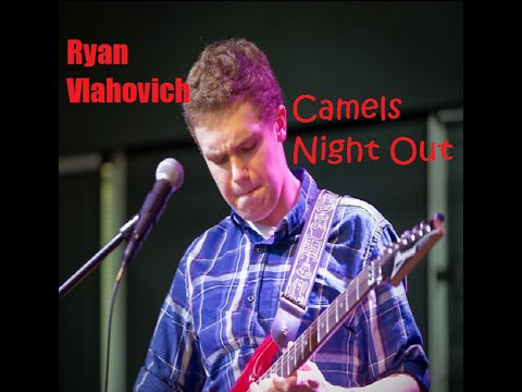 Eric Johnson Guitar Cover; Camel's Night Out, 17 Year Old