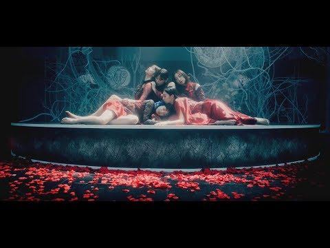 Flower 『紅のドレス』Music Video (Edited ver.)