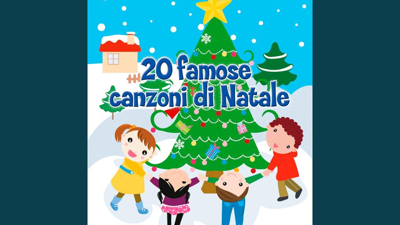 Canzoni Del Natale.Santa Lucia Canzone Del 13 Dicembre