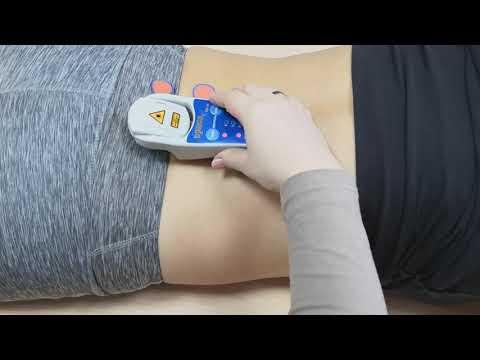 Как лечить артриты и артрозы коленных суставов лазером. Смотрим подробную инструкцию.