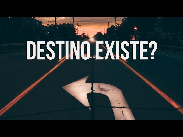 Destino Existe?