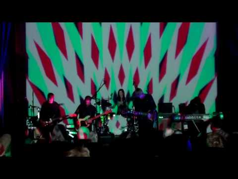 Dead Rabbits, live at Lewes Psychedelic Festival 2017