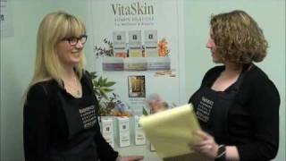 Eminence Organic Skin Care Expert on hyperpigmentation treatment, rosacea, vitamins, and more!