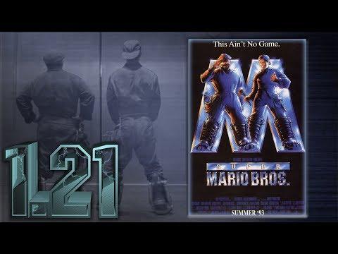 Super Mario Bros. (1993) Movie Review/Discussion