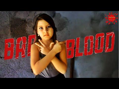 Taylor Swift - Bad Blood ft. Kendrick Lamar (Music Video)