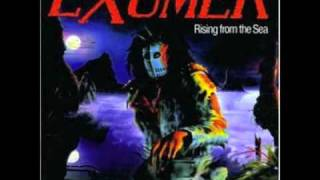 Watch Exumer Ascension Day video