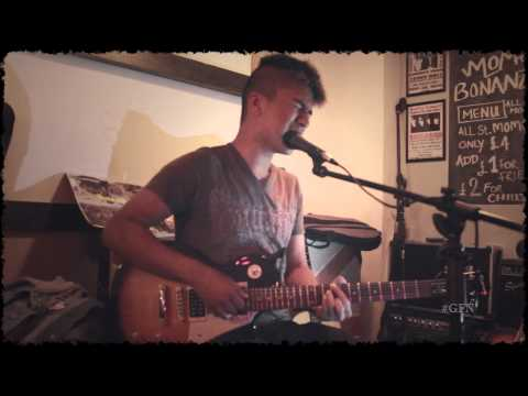 I Luv This Shit(Acoustic Cover) - Saugat Limbu Maskey | Gig For Nepal | 07-08