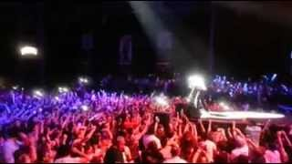 AKON - Smack That live in Beirut, Lebanon