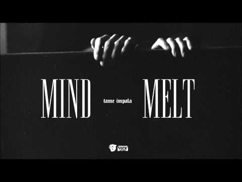 What Are The Guitar Chords For Mind Melt Tameimpala