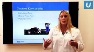 Common Musculoskeletal Injuries in Young Athletes | Jennifer Beck, MD | UCLAMDChat
