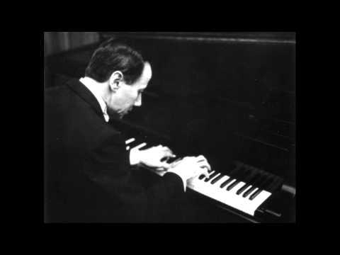 Peter Katin plays Liszt Dante Sonata
