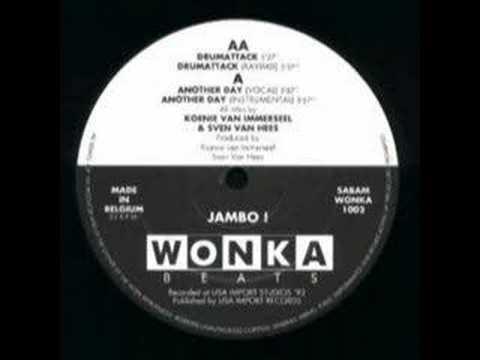 Jambo ! - Drumattack