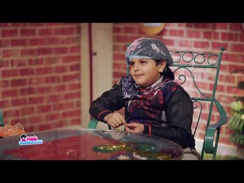 اضحك من قلبك مع الطفل دانيال وشيماء سيف في غرفة منع الضحك 😂😂والطفل احمد في غرفة جهاز كشف الكذب