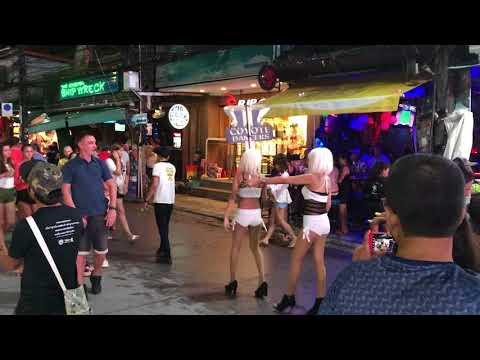 трансляция секс в тайланде