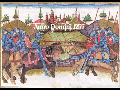 Anno Domini 1257 v.1.13 Angry Peasant Edition Episode 1 Part 1