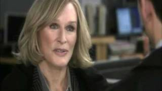 DAMAGES SEASON 3 LONG PROMO