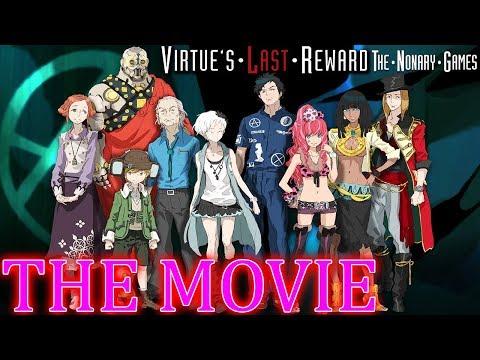 Zero Escape Virtueu0027s Last Reward THE MOVIE