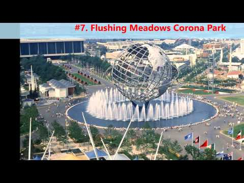 Top Tourist Attractions in New York City (NYC) - Travel Destinations