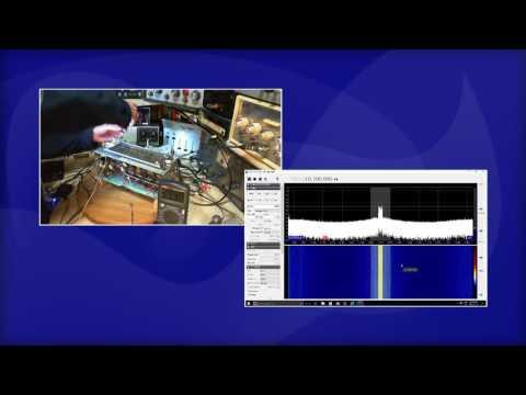 Electrohome Chippendale Console Video #28 - FM Discriminator Alignment