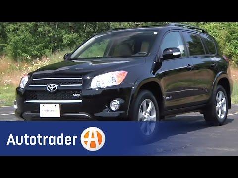 2012 Toyota RAV4 - SUV | New Car Review | AutoTrader
