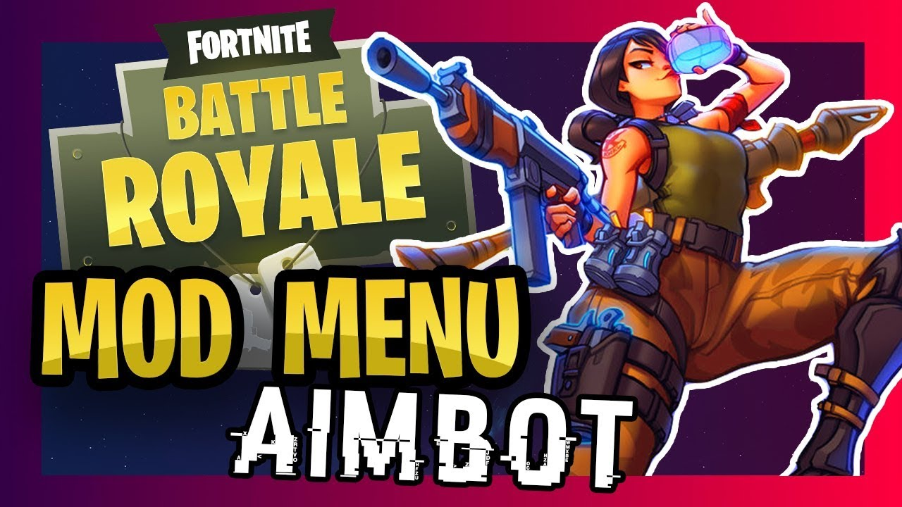 how to get aimbot on fortnite ps4
