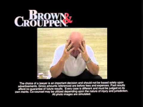 Boardroom Mesothelioma 30 V1   Terry Crouppen   888 MESO 911