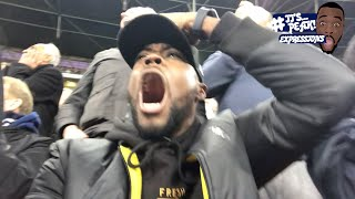 Tottenham vs Man United 0-1 EXPRESSIONS FAN EXPERIENCE  DAVID ,GOLIATH and DE GEA 3 Goalkeepers