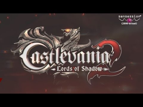 Castlevania Lords of Shadow 2 Análisis Sensession
