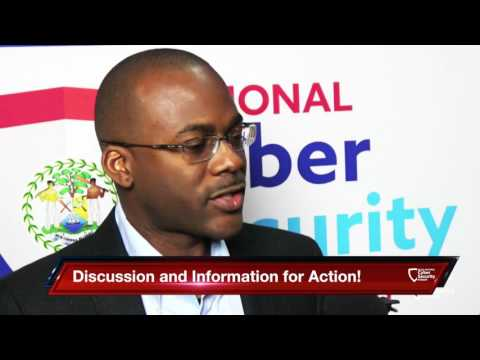 Bevil Wooding, CaribNOG: Belize is pioneering a new approach to Caribbean Cybersecurity