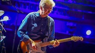 Eric Clapton - I Shot the Sheriff. Live at The Royal Albert Hall 2015