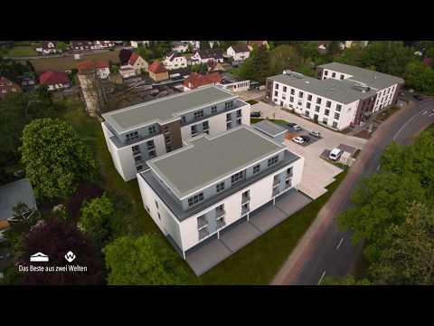 Pflegeimmobilie Als Kapitalanlage: Betreutes Wohnen In Bünde (NRW)