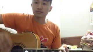 TƯƠNG LAI TRONG TAY CHÚA - GUITAR COVER