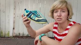 ★★★★★ Xero Shoes Review: Prio vs. Lena - Women's Barefoot Shoes (Canvas and running)