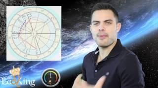 Daily Astrology/Tarot Horoscope: October 29 2014 Moon Square Mercury, Deep in Scorpio