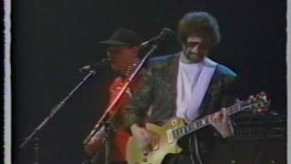 "ELO - ""Hold On Tight"" - live 1986"
