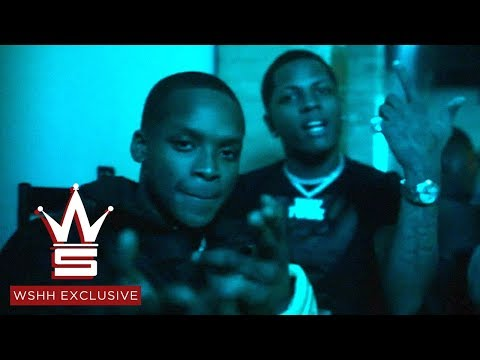 Trey Twizz – Paid Now ft. Calboy