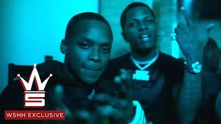 """Trey Twizz - """"Paid Now"""" feat. Calboy (Official Music Video - WSHH Exclusive)"""