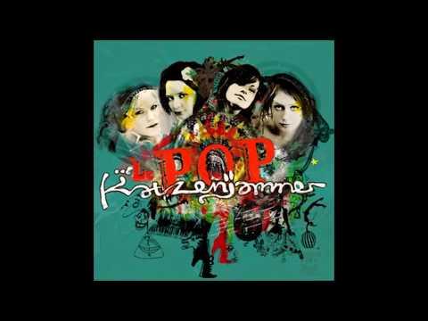 Katzenjammer - Le Pop (2008) [Full Album]