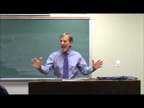 L. Randall Wray - Modern Money Theory: Intellectual Origins and Policy Implications