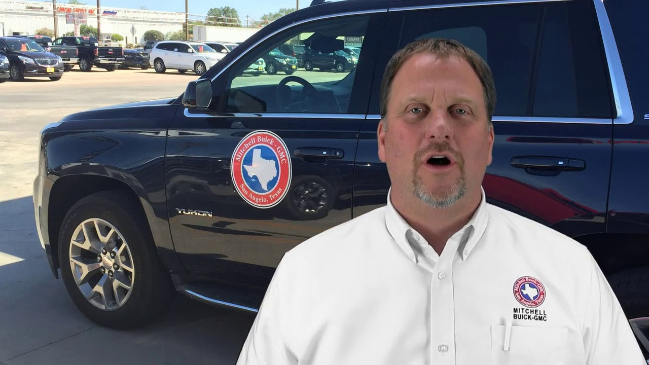 Mitchell Buick GMC Service Manager welcome   YouTube Mitchell Buick GMC Service Manager welcome