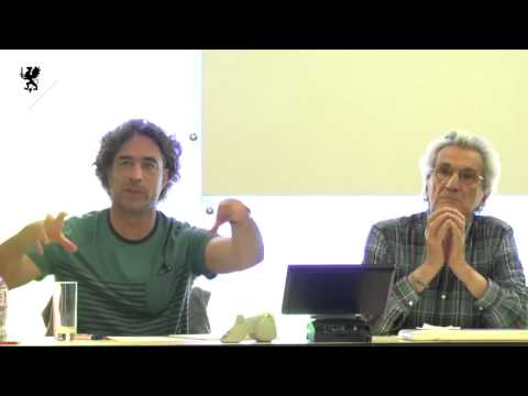 Antonio Negri & Michael Hardt. Capitalist Control and Forms of Life. 2014