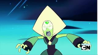Peridot - Why can
