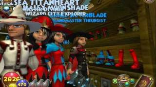 Wizard101-Don