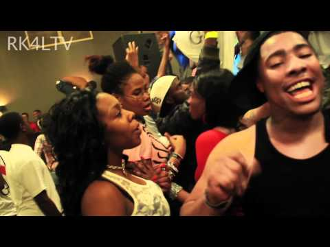 Rich Kidz - Live in Cincinatti, Oh