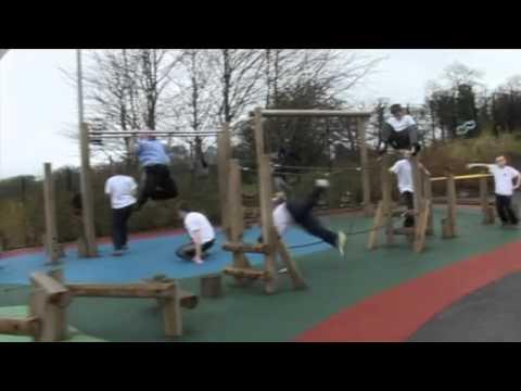 Enniskillen Integrated Primary School LIPDUB
