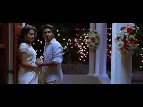 The Best Lovely Scene - Vinnaithandi...